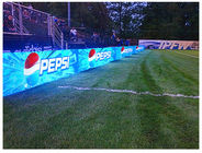 Outdoor Gym Full Color Football Stadium Banners 100000 Hours Life Span